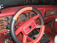 Picture of 1983 Ford Mustang GLX Convertible, interior