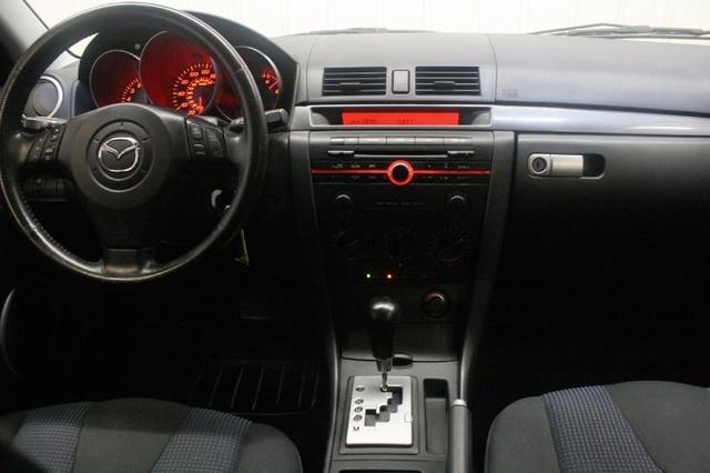 2005 Mazda Mazda3 Pictures Cargurus