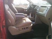Picture of 2009 Ford F-150 Lariat SuperCrew 4WD, interior