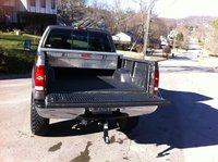 Picture of 2003 Ford F-250 Super Duty 4 Dr Lariat 4WD Extended Cab SB, exterior