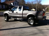 Picture of 2003 Ford F-250 Super Duty Lariat 4WD Extended Cab SB, exterior