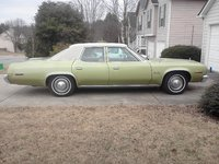 1976 Plymouth Fury Overview