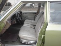 Picture of 1976 Plymouth Fury, interior