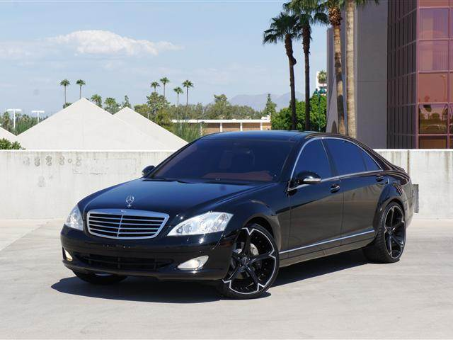 Mercedes benz s600 review specification price caradvice for 2007 mercedes benz s550 price