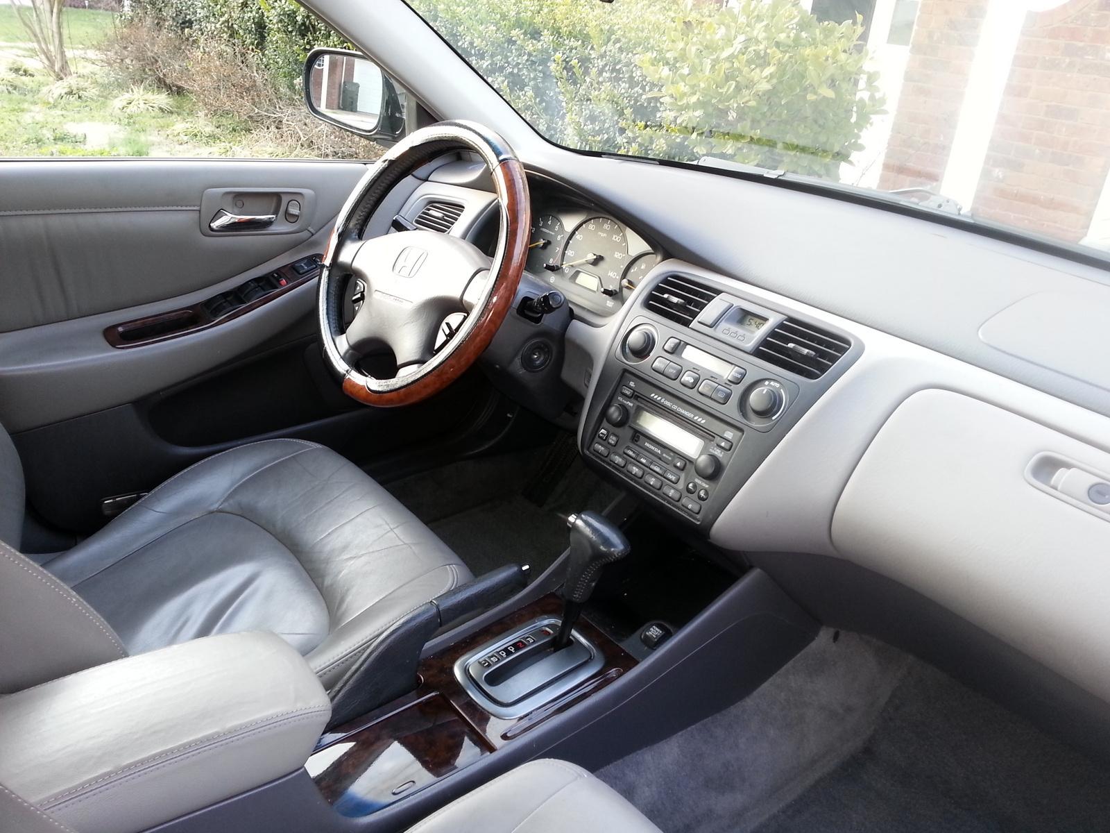 2001 honda accord coupe interior pictures cargurus 2001 honda accord coupe interior