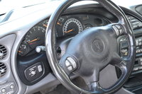 Picture of 2000 Pontiac Bonneville SSEi, interior
