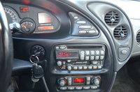 Picture of 2000 Pontiac Bonneville SSEi, interior
