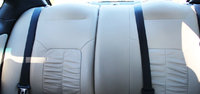 Picture of 2001 Chrysler Sebring LXi Coupe, interior