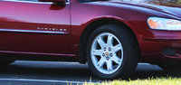 Picture of 2001 Chrysler Sebring LXi Coupe, exterior