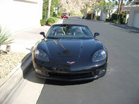 Picture of 2009 Chevrolet Corvette Convertible 1LT, exterior, gallery_worthy