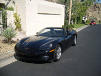 Picture of 2009 Chevrolet Corvette 1LT Convertible RWD, exterior, gallery_worthy