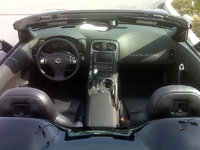 Picture of 2009 Chevrolet Corvette Convertible 1LT, interior, gallery_worthy