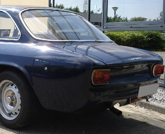 Picture of 1975 Alfa Romeo Giulia