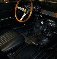 Picture of 1975 Alfa Romeo Giulia, interior
