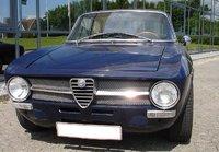 1975 Alfa Romeo Giulia Overview