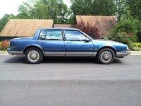 Picture of 1990 Oldsmobile Ninety-Eight 4 Dr Regency Sedan, exterior, gallery_worthy