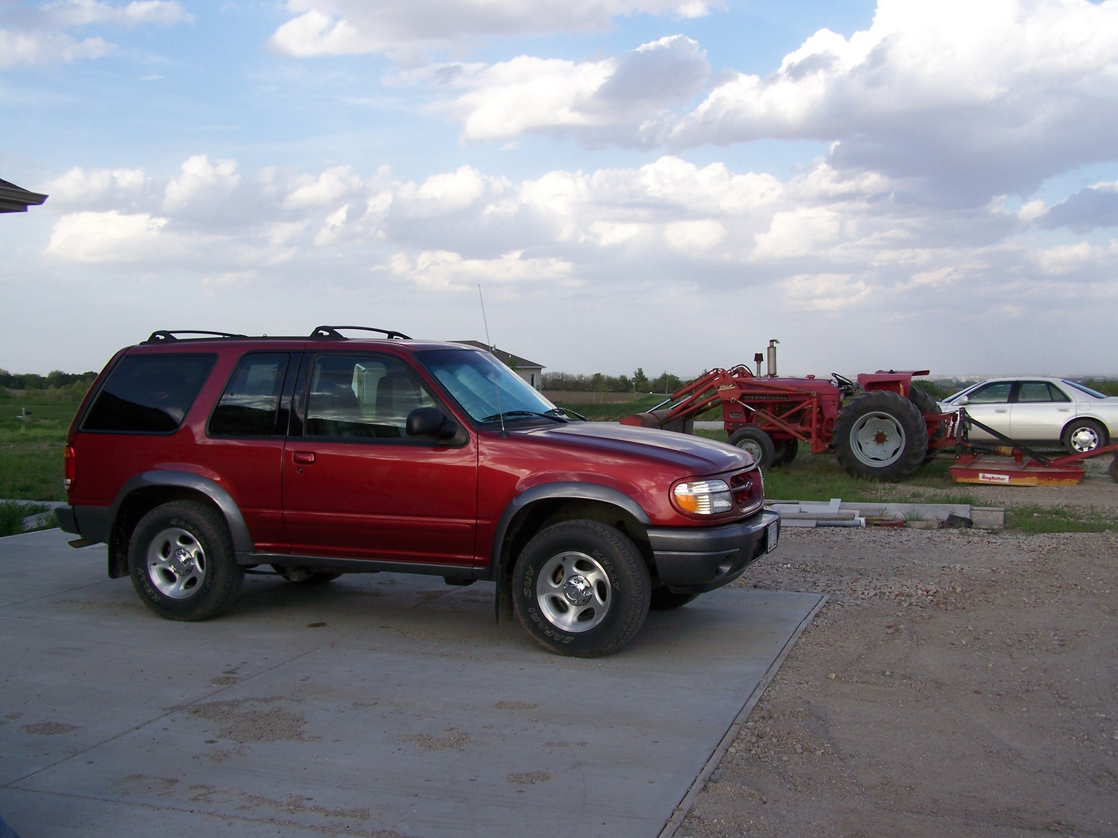 2000 ford explorer sport mpg 4wd. Cars Review. Best American Auto & Cars Review