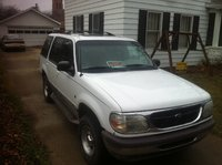Picture of 1997 Ford Explorer 4 Dr XLT AWD SUV, exterior, gallery_worthy