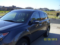 Picture of 2010 Acura MDX Advance + Entertainment Package, exterior