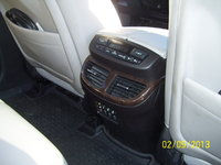 Picture of 2010 Acura MDX Advance + Entertainment Package, interior