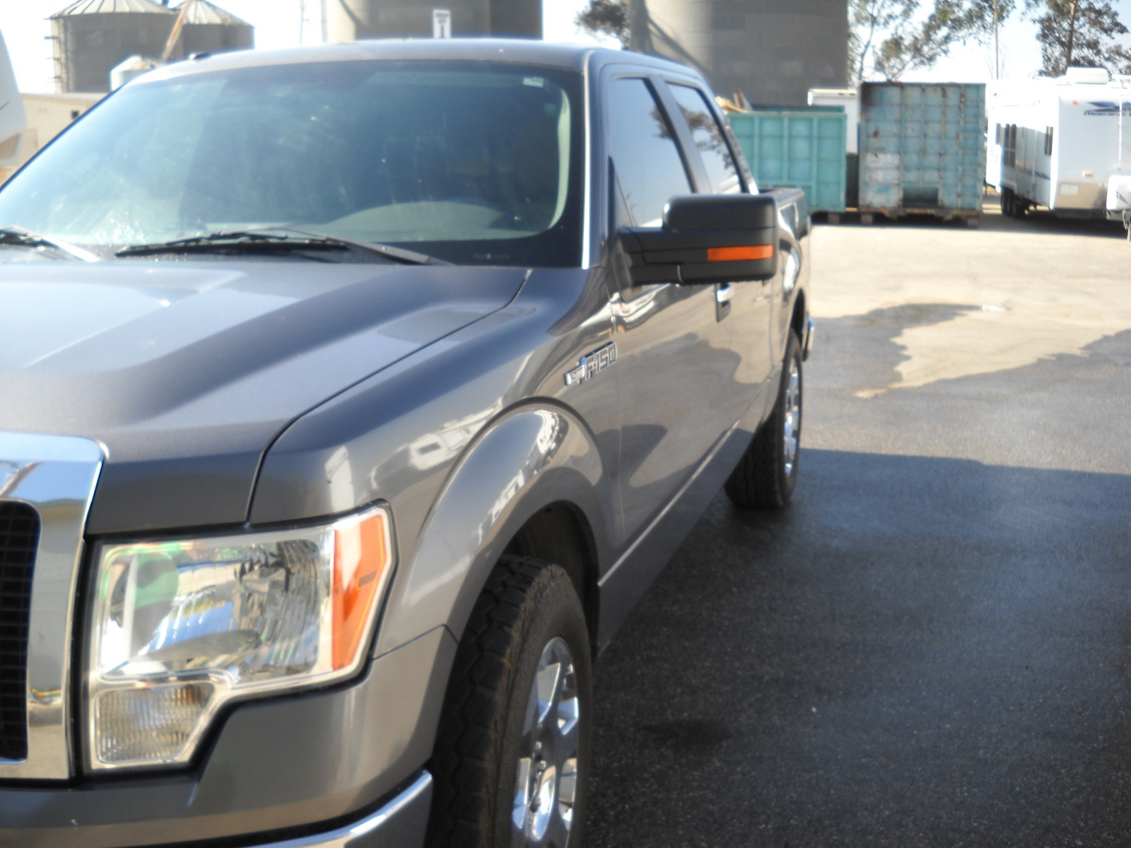 Picture of 2009 Ford F-150 XLT SuperCrew, exterior