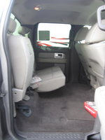 Picture of 2009 Ford F-150 XLT SuperCrew, interior