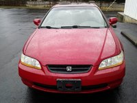 Picture of 1999 Honda Accord EX Coupe, exterior, gallery_worthy