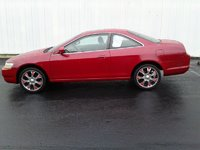 Picture of 1999 Honda Accord EX Coupe, exterior