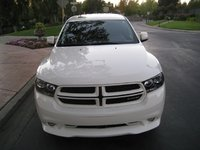 Picture of 2012 Dodge Durango R/T, exterior