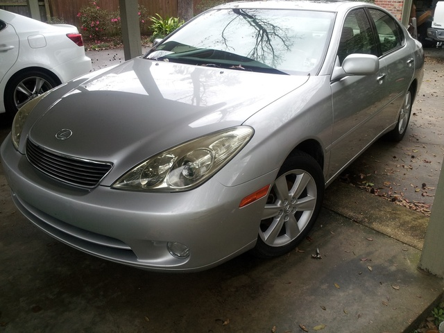 Picture of 2006 Lexus ES 330 FWD, exterior, gallery_worthy