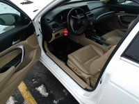Picture of 2010 Honda Accord Coupe EX-L V6 w/ Nav, interior