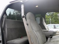 Picture of 1998 Ford F-150 XLT 4WD Extended Cab SB, interior