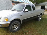 Picture of 1998 Ford F-150 XLT 4WD Extended Cab SB, exterior