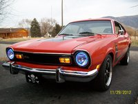 Picture of 1973 Ford Maverick, exterior, gallery_worthy