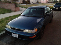 Picture of 1994 Toyota Corolla Base