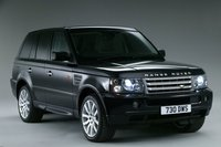 Picture of 2009 Land Rover Range Rover, exterior, gallery_worthy