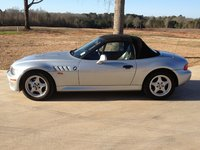 Picture of 1996 BMW Z3 1.9 Roadster RWD, exterior, gallery_worthy