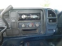Picture of 1997 Chevrolet C/K 3500 Crew Cab 2WD, interior