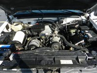 Picture of 1997 Chevrolet C/K 3500 Crew Cab 2WD, engine