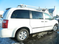 Picture of 2009 Dodge Grand Caravan C/V, exterior
