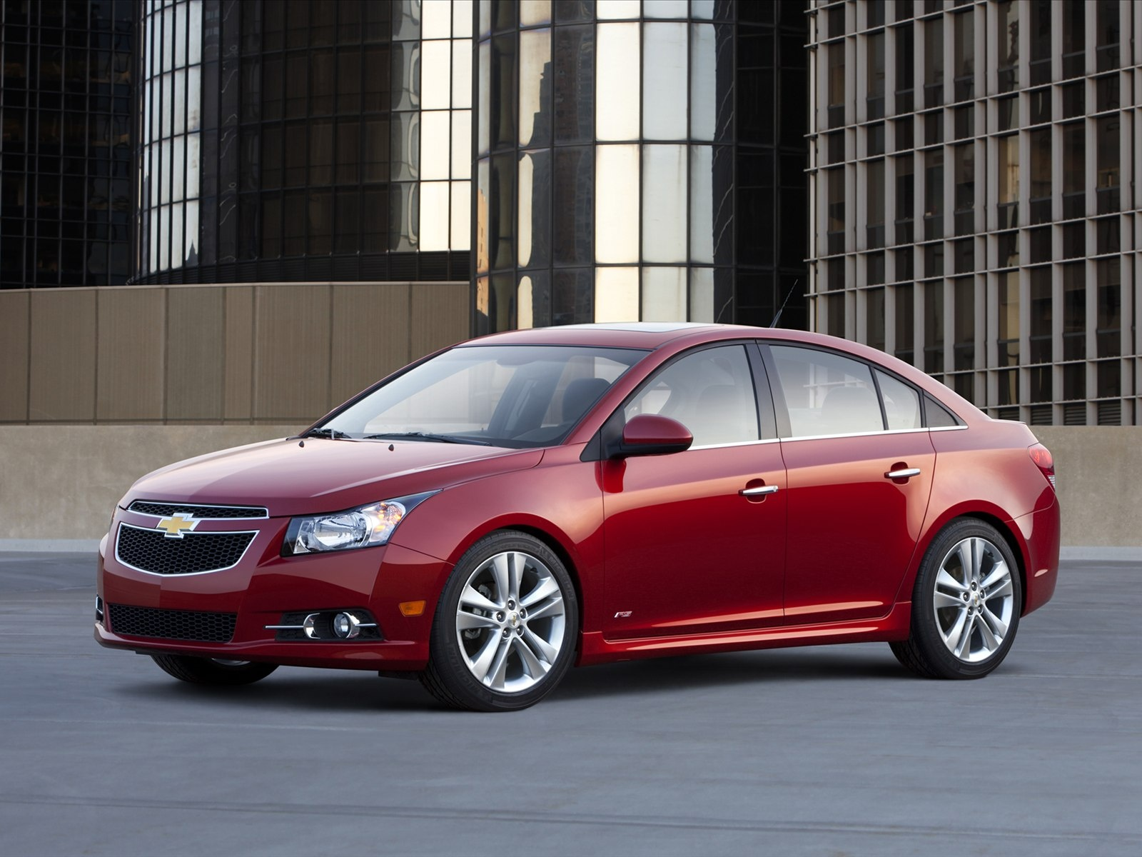 Chevrolet Cruze Questions - How do I manually start my car