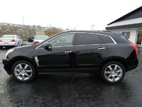 Picture of 2011 Cadillac SRX Performance, exterior, gallery_worthy