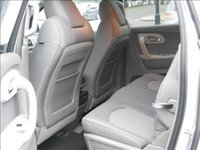 Picture of 2012 Chevrolet Traverse LS, interior