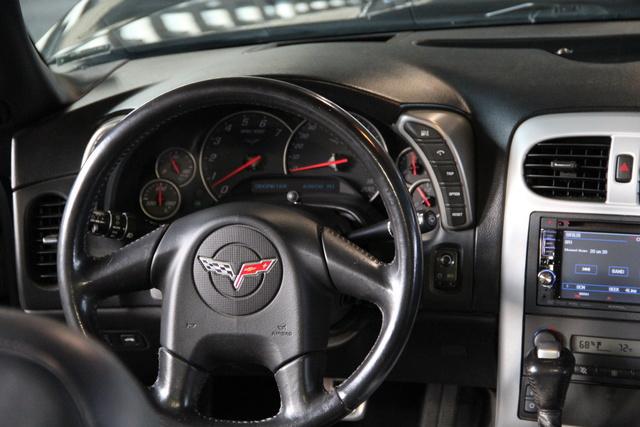 2005 Chevrolet Corvette Interior Pictures Cargurus