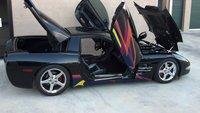 Picture of 2000 Chevrolet Corvette Coupe, exterior, interior, engine