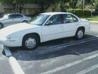 Picture of 2000 Chevrolet Lumina 4 Dr STD Sedan, exterior