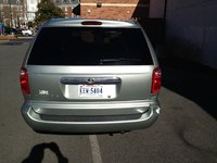 Picture of 2004 Chrysler Town & Country eX LWB FWD, exterior, gallery_worthy