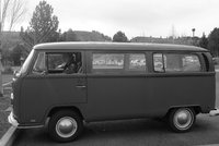 1969 Volkswagen Type 2 Overview