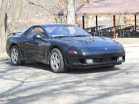 Picture of 1993 Mitsubishi 3000GT 2 Dr VR-4 Turbo AWD Hatchback, exterior, gallery_worthy