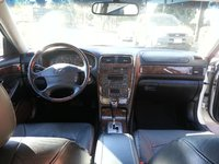 Picture of 2001 Hyundai XG300 4 Dr STD Sedan, interior